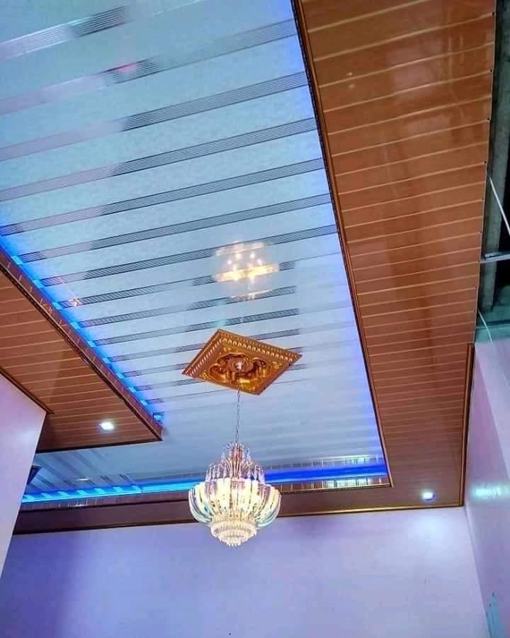 Pasang Plafon PVC Termurah Dan Terbaik Di Klaten